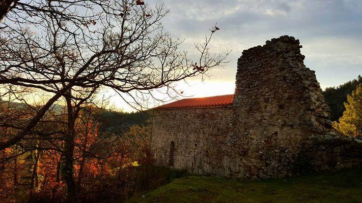 Chapelle de Sournia 4