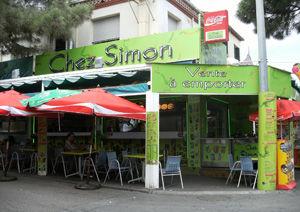 Chez Simon