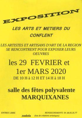 Expo-Marquixanes--29-02---01-03-