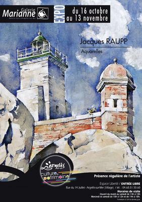 Expo jacques Raupp