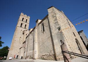 Eglise Argelès-sur-Mer 3