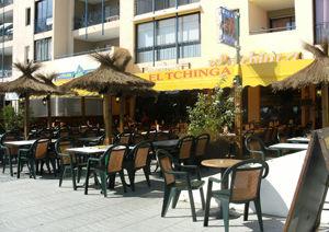 El Tchinga