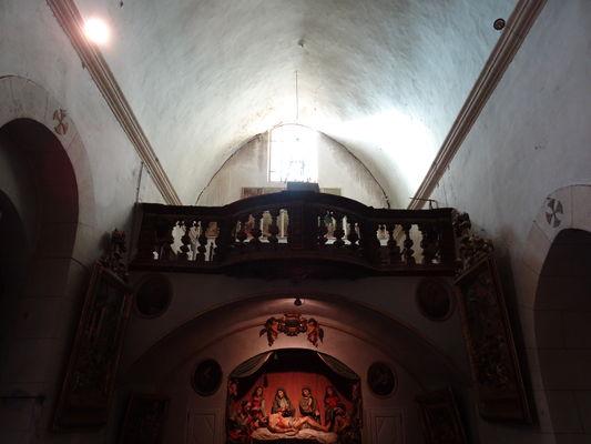 Espira église Saint Marie  (4) Fabrice Mrugula