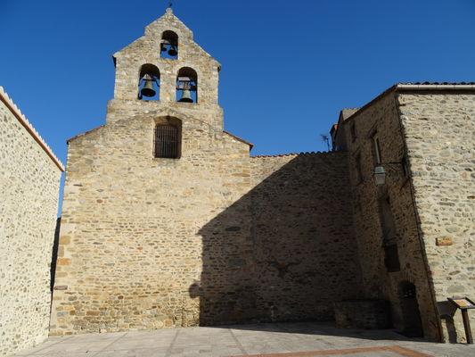Espira église Saint Marie  (2) Fabrice Mrugula