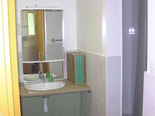Fardel salle de bains