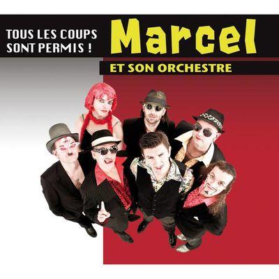 Fete du TC - Marcel et son orchestre
