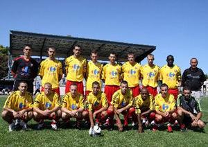 Football Club Albères Argelès