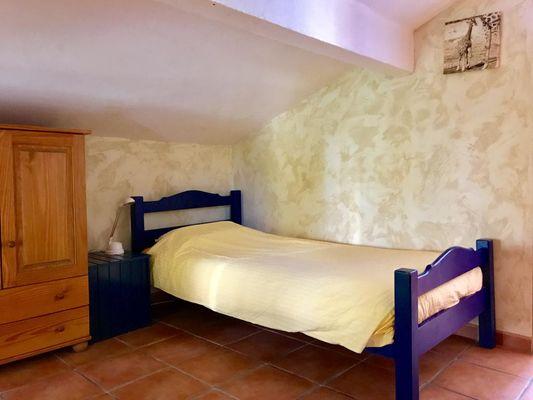 Gîte du haut - la villa du parc  (3)