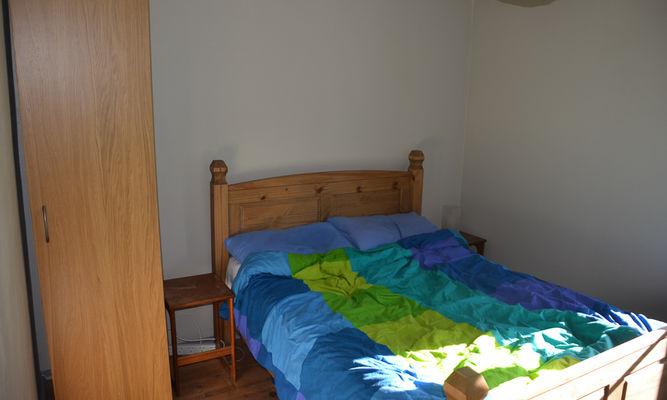 Hampshire chambre