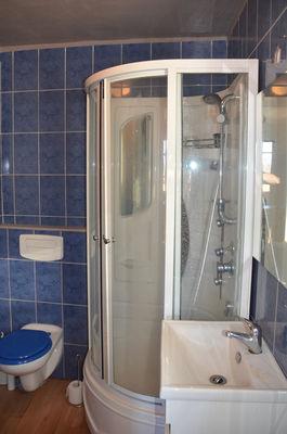 Hampshire salle de bains
