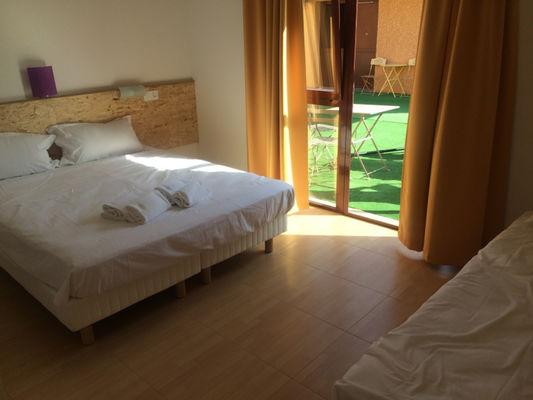 Hotel Acajou 3