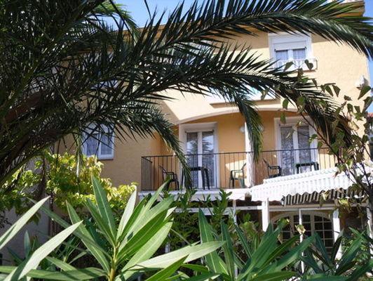 Hotel Le Nid 1