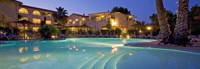 Hotel Le Cottage 0