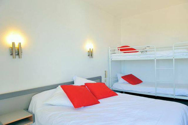 Hotel Les Mimosas 2