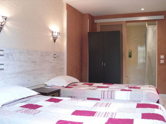 Hotel le Nid 3