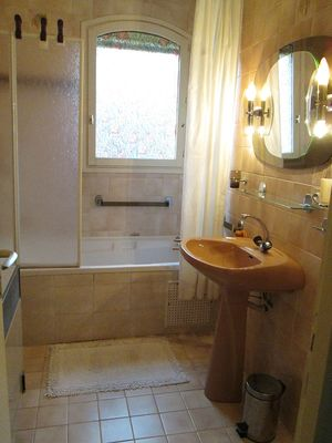 Jaillant salle de bains