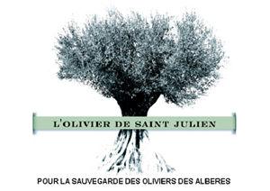 L'Olivier de St-Julien