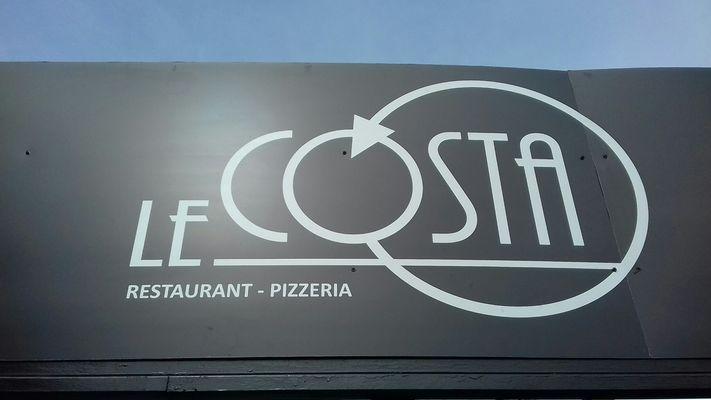LE COSTA 1