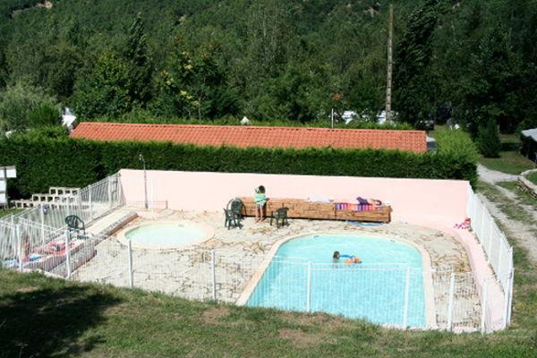 Le Rotja piscine 1