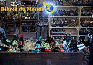 Le Tour du monde en 80 bières