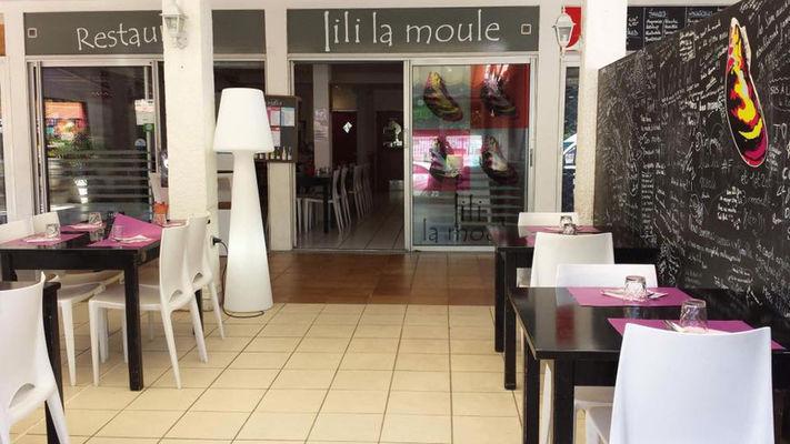 Lili La Moule 0
