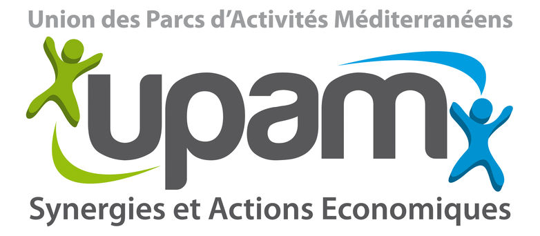 Logo UPAM 2014