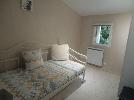 PHOTO 9 - Petite chambre
