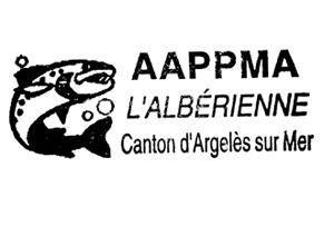 Pêche AAPPMA l'Albérienne
