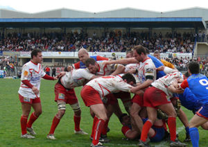 Rugby Etoile Sportive Catalane