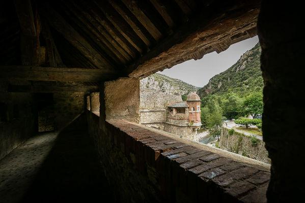 Remparts de Villefranche de Conflent-Villefranche de Conflent_10