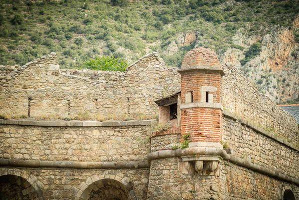 Remparts de Villefranche de Conflent-Villefranche de Conflent_5