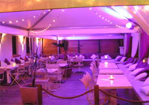 Restaurant Carnaval Café