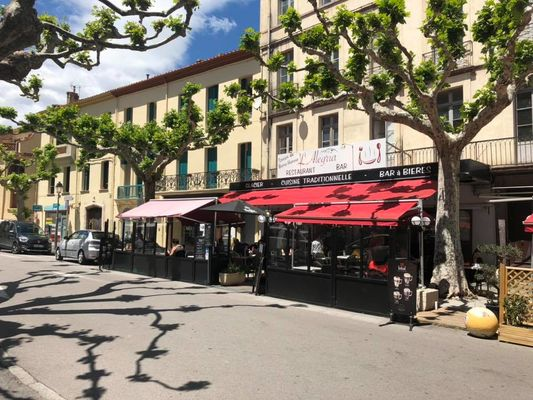 Restaurant l'alegria  (3)