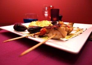 Restaurant la Planxa