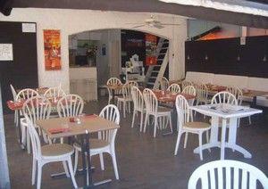 Restaurant la Tramontane