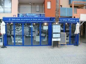 Restaurantbleumarine-argeles-tourinsoft-2014