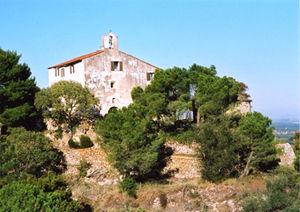 Sauvegarde des ermitages d'Argelès-sur-Mer