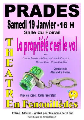 Théatre Prades (19-01)