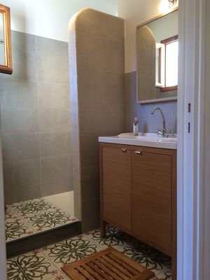 Tilleul salle de bains 2