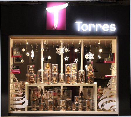 Torres 3