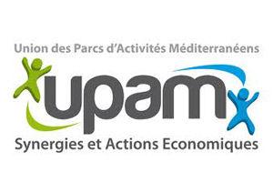 Union des Parcs d'Activités Méditerranéens