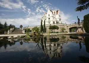 Château de Valmy Argelès