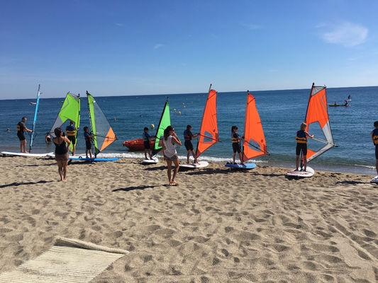 Water Sport Aventure planche a voile