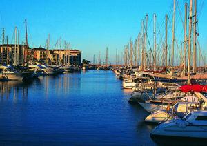Yacht Club Argelès Racou