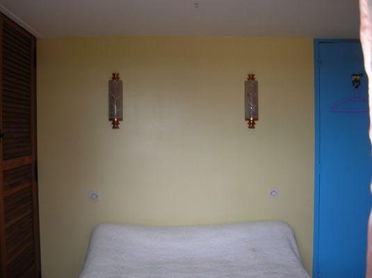 Mme BRINQUIN chambre