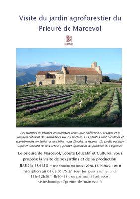 affiche viste jardin resa prieuré (2)