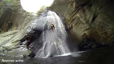 cascade-du-canyon-du-Llech