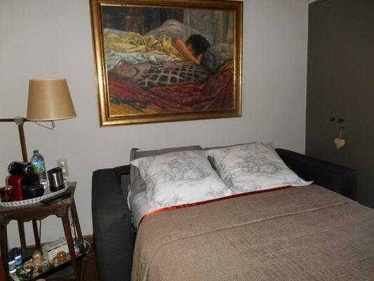 chalet saint paul chambre bas 4