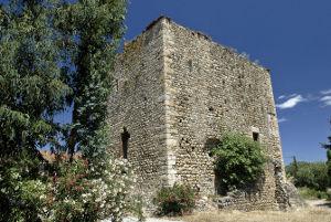 Château Pujols-Argelès
