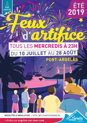 feux-artifice-argeles-ete-2019-light